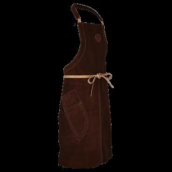 Almazan Kitchen® Leather Apron
